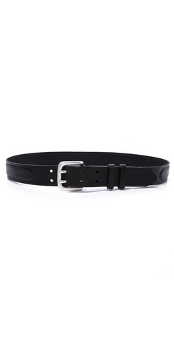 Rag & Bone Primrose Belt at Shopbop / East Dane