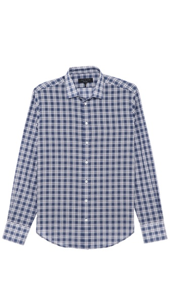 Rag & Bone Charles Shirt