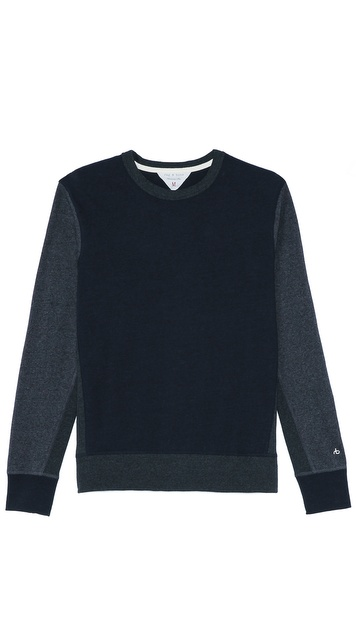 Rag & Bone Moulinex Sweatshirt