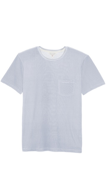 Rag & Bone Pocket T-Shirt