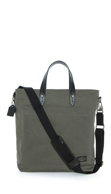 Rag & Bone Rugged Slim Tote