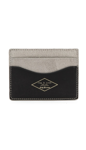 Rag & Bone Hampshire CC Holder