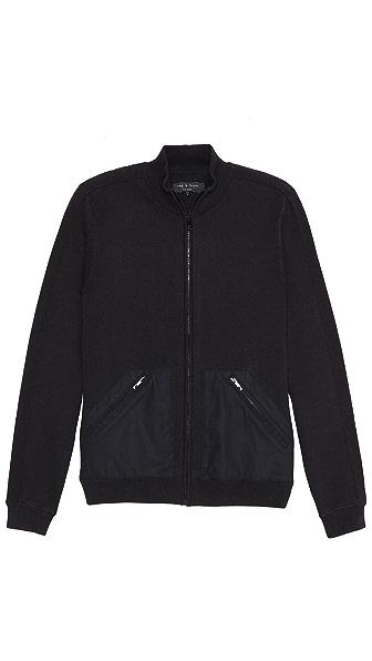 Rag & Bone Fife Work Jacket