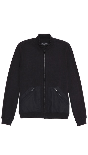Rag & Bone Fife Work Jacket
