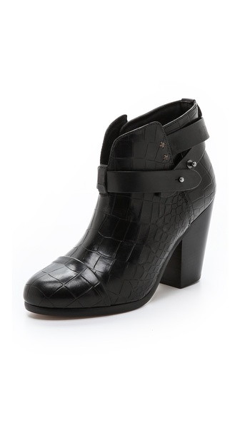 Rag & Bone Harrow Boots