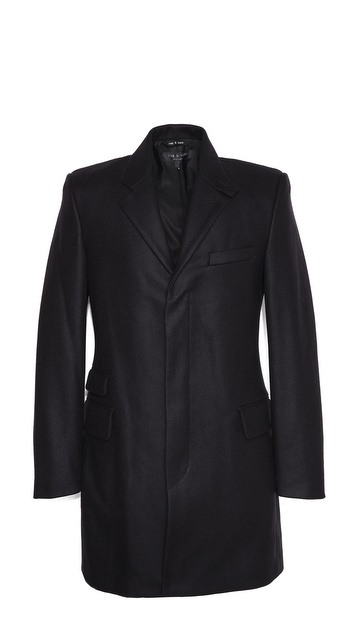 Rag & Bone Eccleston Jacket