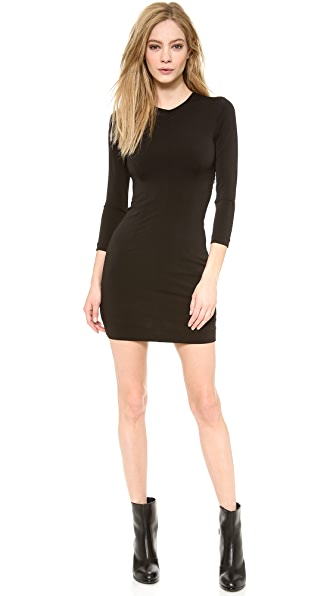 Rag & Bone Allison Open Back Dress