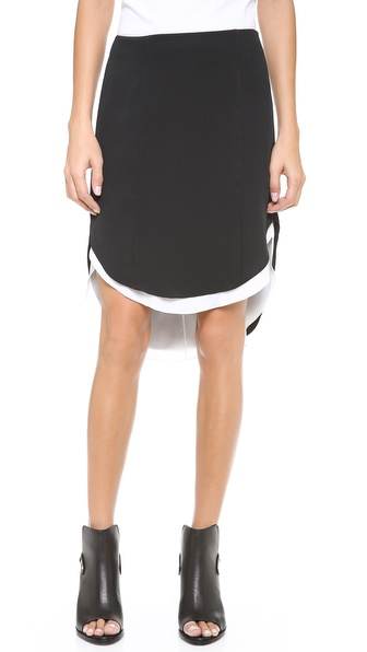 Rag & Bone Ashlee Skirt