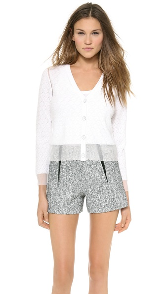 Rag & Bone Molly Cardigan