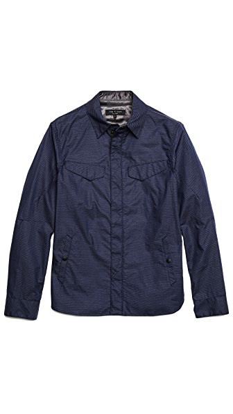 Rag & Bone Borkett Shirt Jacket