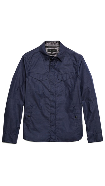 Rag & Bone Borkett Shirt Jacket