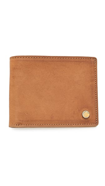 Rag & Bone Hampshire Wallet