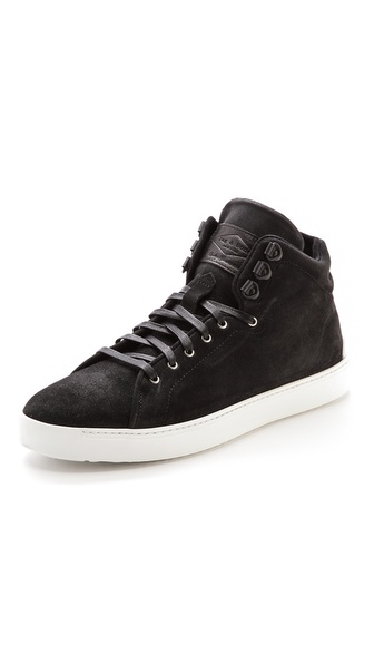 Rag & Bone Kent High Top Sneakers