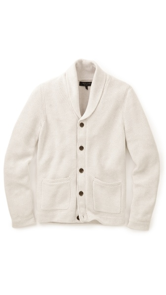 Rag & Bone Avery Shawl Cardigan