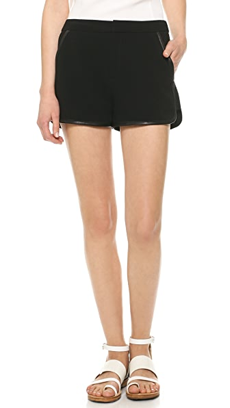 Rag & Bone Platini Shorts