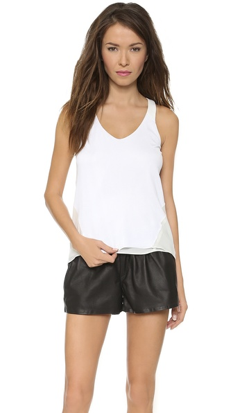 Rag & Bone Chieftain Tank