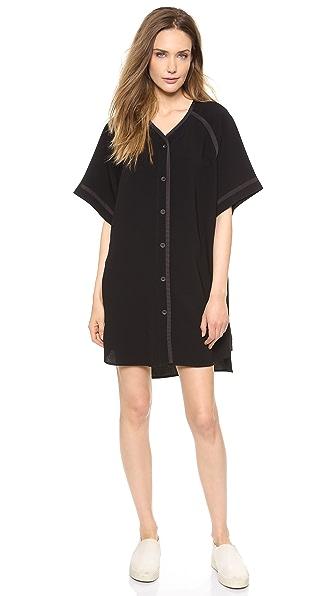 Rag & Bone Varsity Dress
