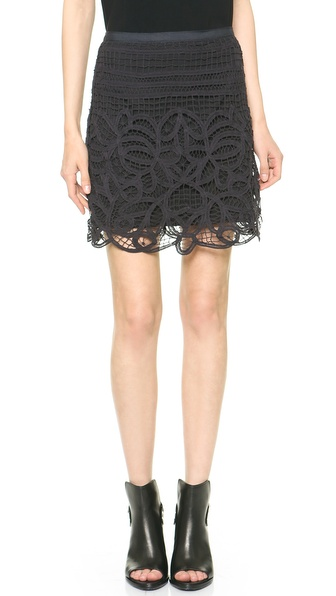 Rag & Bone Nancy Skirt