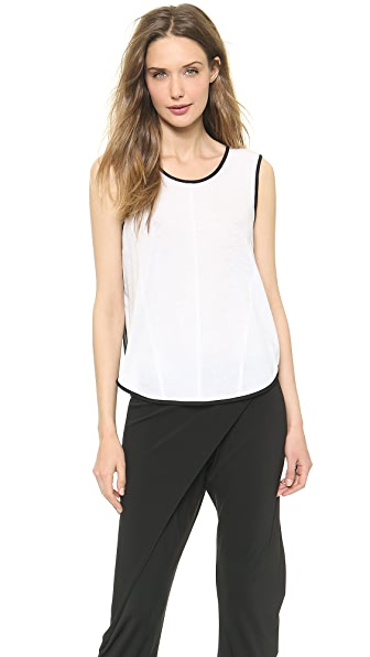 Rag & Bone Rose Tank