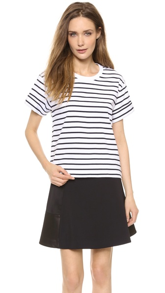 Rag & Bone Boy Stripe Tee