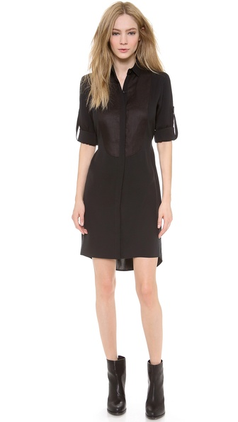 Rag & Bone Prairie Dress