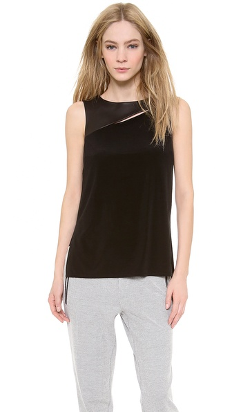 Rag & Bone Union Tank