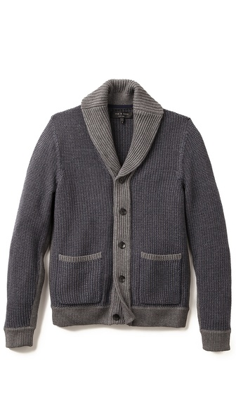 Rag & Bone Asher Cardigan