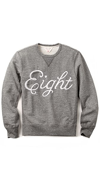 Rag & Bone Graphic Sweatshirt