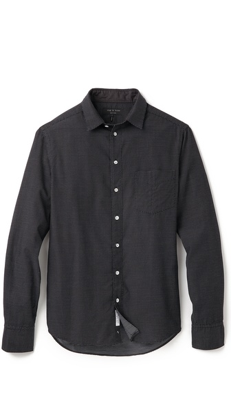 Rag & Bone Dune Shirt