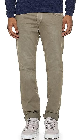 Rag & Bone Standard Issue Fit 3 Jeans