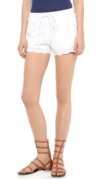 RAILS Drawstring Shorts