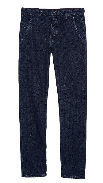 Raleigh Denim Graham Torrent Jeans