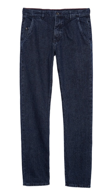 Raleigh Denim Graham Torrent Jeans