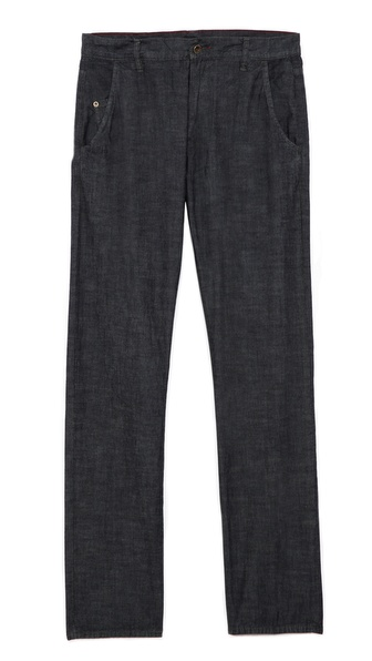 Raleigh Denim Graham Thames Chinos