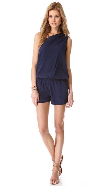 Ramy Brook Lulu Romper from shopbop.com