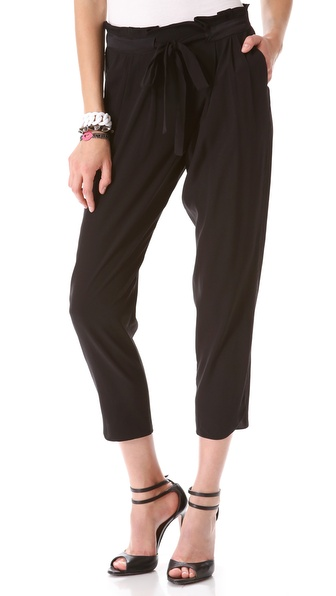 Ramy Brook Allyn Pants