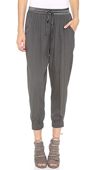 Ramy Brook Cropped Pants