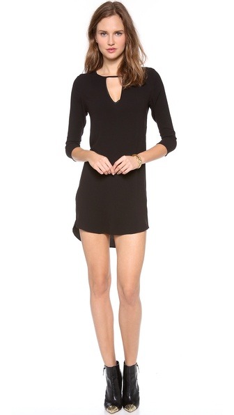 Ramy Brook Charlie Dress