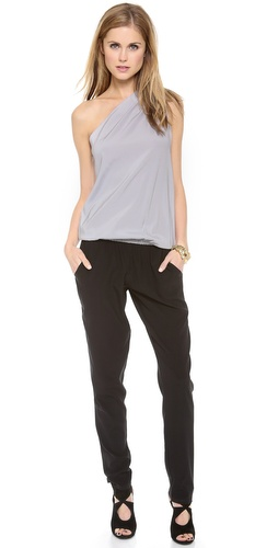 Ramy Brook Lulu Jumpsuit
