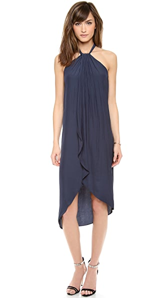 Ramy Brook Halter Dress