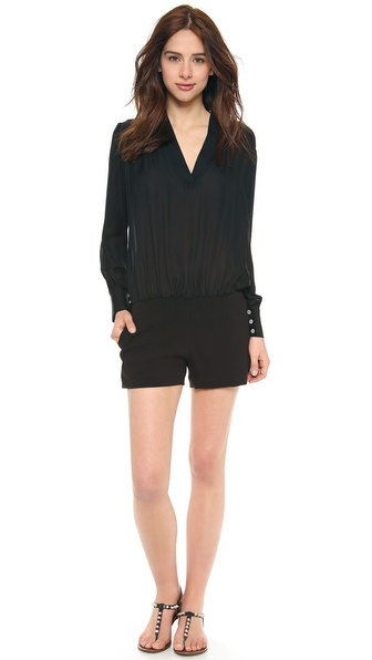 Ramy Brook India Romper