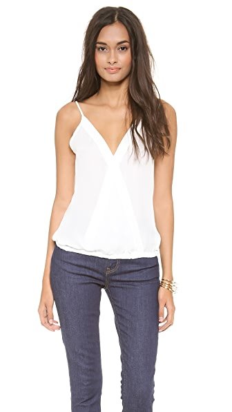 Ramy Brook Kendra Crossover Top