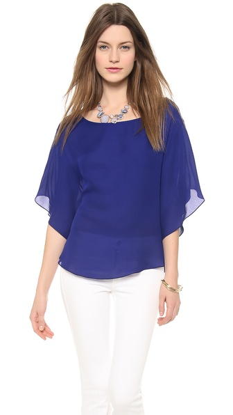 Ramy Brook Hillman Top
