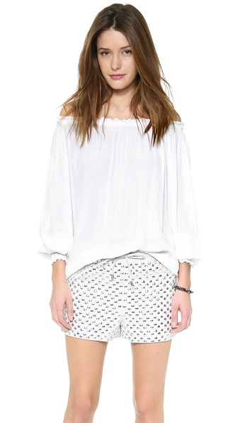 Ramy Brook Bridget Top