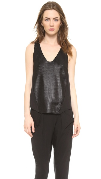 Ramy Brook Hayley Tank
