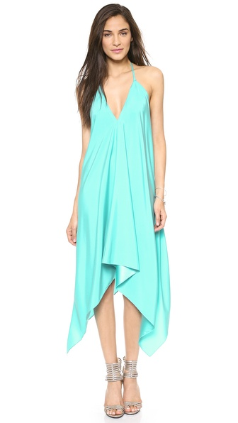 Ramy Brook Nadia Scarf Dress