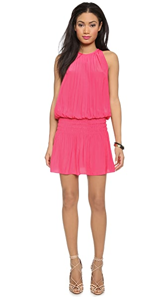 Kupi Ramy Brook haljinu online i raspordaja za kupiti Ramy Brook Paris Sleeveless Dress Watermelon online