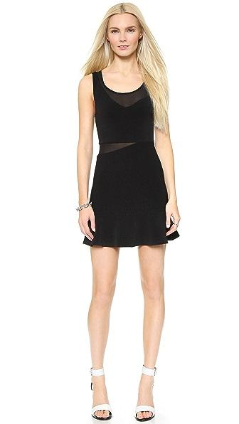 Kupi Ramy Brook haljinu online i raspordaja za kupiti Ramy Brook Pia Dress Black online