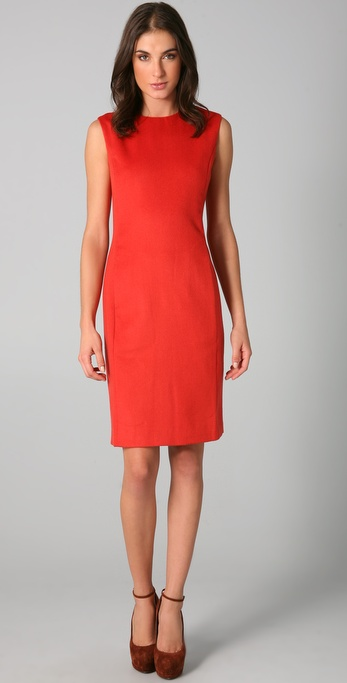 Raoul Effortless Shift Dress