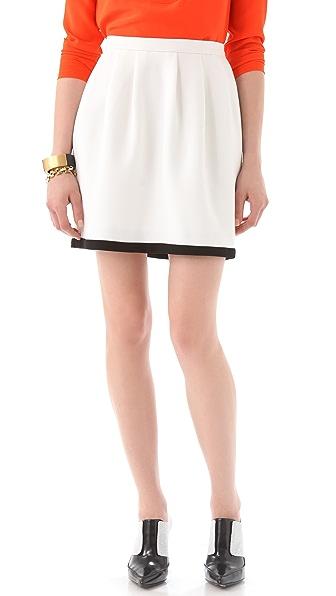 Raoul Bell Mini Skirt